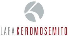Lara Keromosemito Logo
